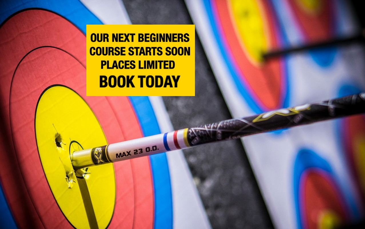 Beginners course starting soon